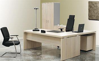 Des bureaux modulaires et de direction en stock à