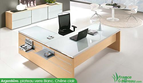 bureau de direction argenti re un ensemble tradition et. Black Bedroom Furniture Sets. Home Design Ideas