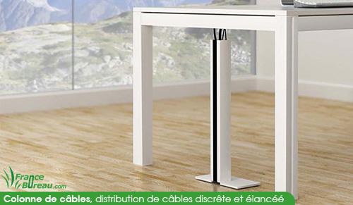 Le mobilier informatique du mobilier de confort en for Mobilier informatique scolaire